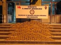 NARKOTİK KÖPEK - Tam 201 Kilo !