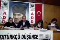 ÇARŞAF LİSTE - Aydın Add Yeni Yönetimini Belirledi