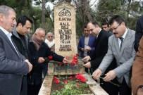KAZANCı BEDIH - Kazancı Bedih Mezarı Başında Dualarla Anıldı