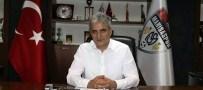 HALIL ÖZKAN - Manisaspor Başkanı Mergen, Partisindeki Görevinden Ayrıldı