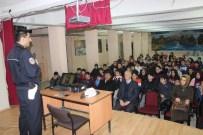 DEĞIRMENBAŞı - Öğrencilere 'Trafik' Semineri
