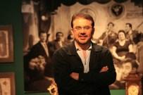 NEBIL ÖZGENTÜRK - Özgentürk Açıklaması 'Çukurova'nın Yetenekli Yazarları Fark Edilemiyor'