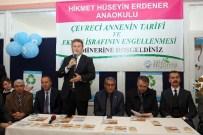 ZEKERIYA GÜNEY - Talas'ta Ekmek İsrafı Anlatıldı