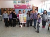DOĞAL AFET SIGORTALARı KURUMU - Kızılay'dan Sınıflara Güvenli Yaşam Sınıf Takvimi
