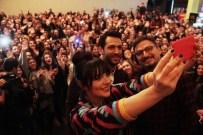 EZGİ MOLA - 'Kocan Kadar Konuş Açıklaması Diriliş' Filminin Özel Gösterimi Adana Yapıldı