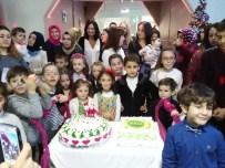 SİHİRBAZLIK - Pku'lu Çocuklar Doyasıya Eğlendi