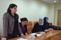 ROJDA - Ağrı'da Kadınlara Seminer
