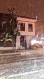Balıkesir'de Okullara Kar Tatili