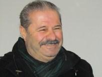 HASAN GÖREN - Çeşme Belediyespor Futbolcuları Mangalla Moral Depoladı