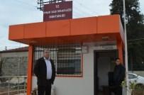 BEKLEME ODASı - İskenderun'da Muhtarlara Muhtar Evi
