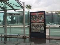 Samulaş, Türk Futbol Tarihinin En Acı Gününü Unutmadı