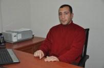MUSTAFA SÖYLEMEZ - Serhad Der'den Serebral Palsi Hastalarına İlgi Gösterilmesi Talebi