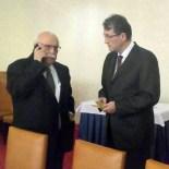 MİLLİ EĞİTİM KOMİSYONU - Bakan Avcı'dan Bursalı Aileye Taziye Telefonu
