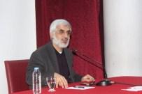 HAKAN BİLGİN - Eğitimci Yazar Ramazan Kayan'dan Gördes'te Konferans
