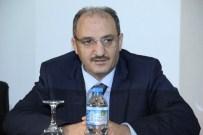 NECMİ ÇELİK - İl Tarım Müdürü Çelik 'Tarım Arazileri Miras Yoluyla Bölünemeyecek'