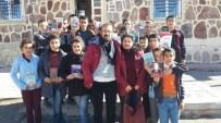 AYHAN YıLMAZ - İstanbul'dan Adıyaman'a Gönül Köprüsü