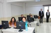 ERHAN ÖZDEMIR - Numarataj Görevlilerine Elektronik Belge Eğitimi