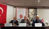ORGAN TİCARETİ - Organ Naklinde Sivil Toplum Kuruluşlarından Yasa Ve Mevzuat Değişikliği Önerileri Açıklaması