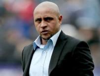 ROBERTO CARLOS - Roberto Carlos, Real Madrid'de çalışmaya başlayacak