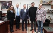 ÇıNAROBA - Saruhanlı'da Yamaç Paraşütü Sporu Yapılacak