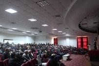 HAKAN BİLGİN - TKDK Toplantısına Gördes'te Yoğun İlgi