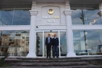 TKDK Trabzon Turizmine Destek Vermeyi Sürdürüyor