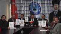 ÖĞRETMENLER GÜNÜ - Türk Eğitim-Sen, Milli Eğitim Müdürü İçin Kayıp İlanı Verdi