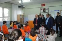 ÇOCUĞA ŞİDDET - Adıyaman'da, 150 Bin Öğrenci İçin Yarıyıl Tatili Başladı