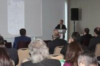 EKONOMİK İŞBİRLİĞİ TEŞKİLATI - 'Ambargo Sonrası İran Açıklaması Yeni İş, Yeni Enerji, Yeni Fırsatlar' Konferansı Başladı