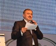 İSMAIL YıLDıRıM - DSİ Kocaeli'de 53 Milyon TL'lik Yatırımın Temelini Attı