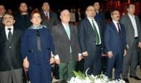 HALEP ÜNİVERSİTESİ - Gaziantep'te Göç Sempozyumu
