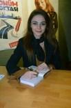 BİLİM KURGU - Genç Hukukçudan Bilim Kurgu Romanı