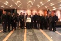 BILGE AKTAŞ - 'Kanlı Ocak' Filmine Yoğun İlgi