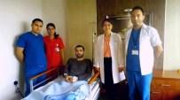 BALıKESIR DEVLET HASTANESI - Korneaları İki Hastaya Umut Oldu
