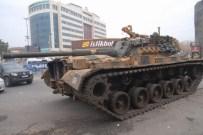 ŞEYH SAID - Sur'a Takviye Tanklar Girdi