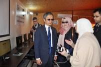 TUNCAY DURSUN - Tayvan Hükümeti Suriyelilere Okul Yaptırıyor