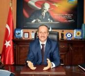 ANLAŞMALI BOŞANMA - 2015 Yılında Samsun'da 10 Bin 62 Kişi Emekli Oldu