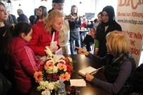 AYŞE KULIN - Ayşe Kulin Bursa'da Okurlarıyla Buluştu
