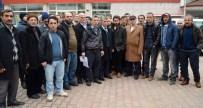 Çaykara'da Zimmet Öfkesi Dinmiyor