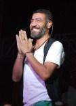 HAKAN ALTUN - İzmirliler Altun'la Fantezi Müziğe Doyacak