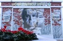 GÜLDAL MUMCU - Uğur Mumcu Parkı Hizmete Açıldı