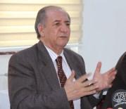 Vali Kara'dan Değerlendirme Toplantısı