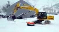 MACERAPEREST - Bu Da Türk İşi Kayak