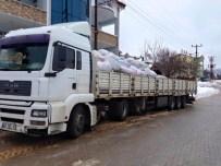 Derebucak'tan Bayır-Bucak Türkmenleri'ne Yardım Eli