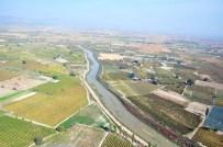 Gediz Nehri İçin Büyük Hamle