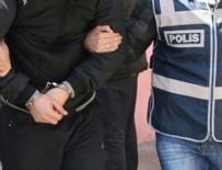 ZEKI ÇELIK - Terör örgütünün haraç timine 28 tutuklama talebi