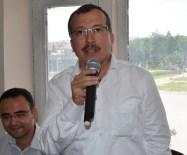 UĞUR AYDEMİR - AK Partili Aydemir Başkanlık Sistemini Anlattı