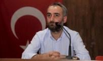 İSMAİL SAYMAZ - Bandırma'da 'Basın Özgürlüğü' Paneli