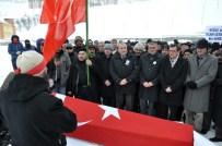 KUREYŞ - Kamer Genç'in Cenazesi Toprağa Verildi
