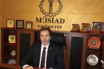 GERILLA - MÜSİAD Gaziantep Şubesi'nden Akademisyenlerin Bildirisine Tepki